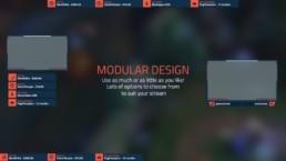 NerdOrDie - Apex_Esport_Overlay