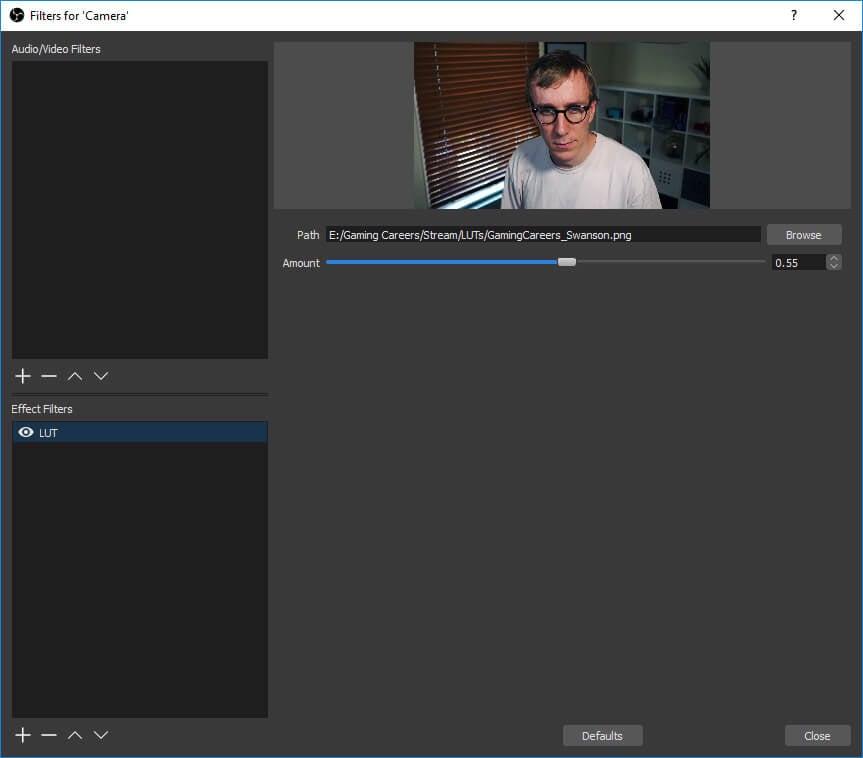 Make Your Webcam Look Cinematic - 5
