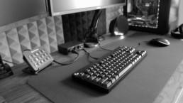 Gear - Studio Setup 2