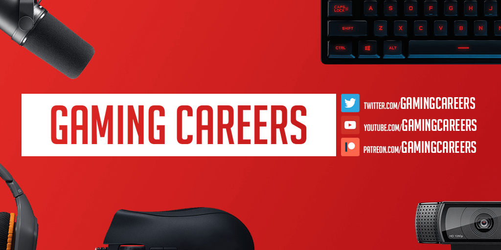 Gaming Careers - Live Streaming Tutorials for Gamers