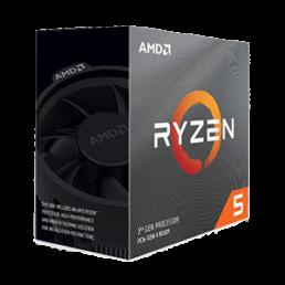 AMD Ryzen 5 3600 3.6 GHz 6-Core Processor