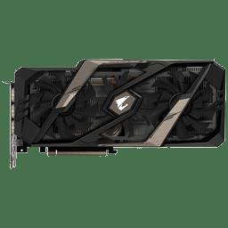 GPU - Gigabyte GeForce RTX 2080 8 GB AORUS Video Card