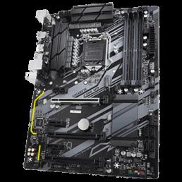 Gigabyte Z390 UD ATX LGA1151 Motherboard