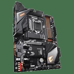 Motherboard - Gigabyte Z390 AORUS ELITE ATX LGA1151 Motherboard