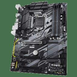 Motherboard - Gigabyte Z390 UD ATX LGA1151 Motherboard