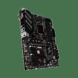 Motherboard - MSI Z390-A PRO ATX LGA1151 Motherboard