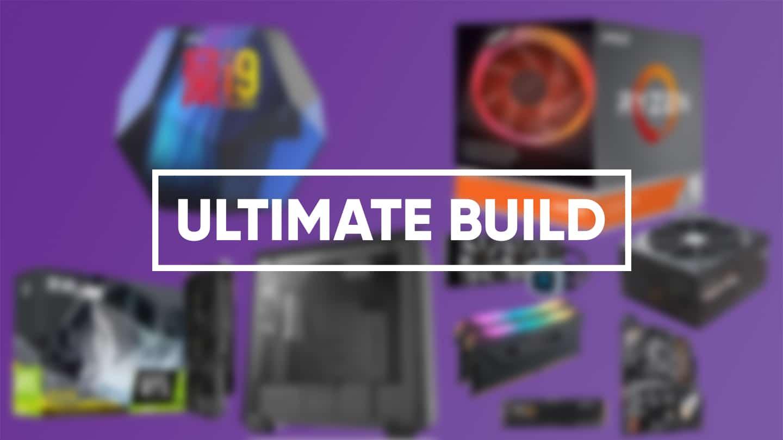 Ultimate Streaming Build - Gaming Careers