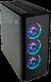 Case - Corsair Obsidian 500D RGB SE ATX Mid Tower Case 2