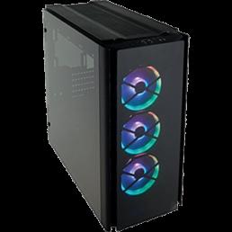 Corsair Obsidian 500D RGB SE ATX Mid Tower Case