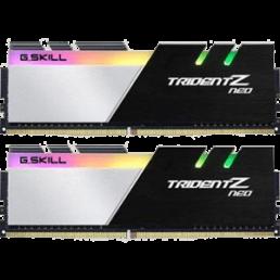 G.Skill Trident Z Neo 32 GB (2 x 16 GB) DDR4-3600 CL16 Memory