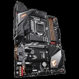 Gigabyte Z390 AORUS ELITE ATX LGA1151 Motherboard