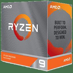 CPU - AMD Ryzen 9 3950X 3.5 GHz 16-Core Processor