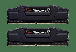 Memory - G.Skill Ripjaws V 32 GB (2 x 16 GB) DDR4-3600 Memory