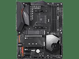 Motherboard - Gigabyte X570 AORUS ELITE ATX AM4 Motherboard