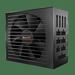 PSU - be quiet! Straight Power 11 750 W 80+ Gold Certified Fully Modular ATX Power Supply