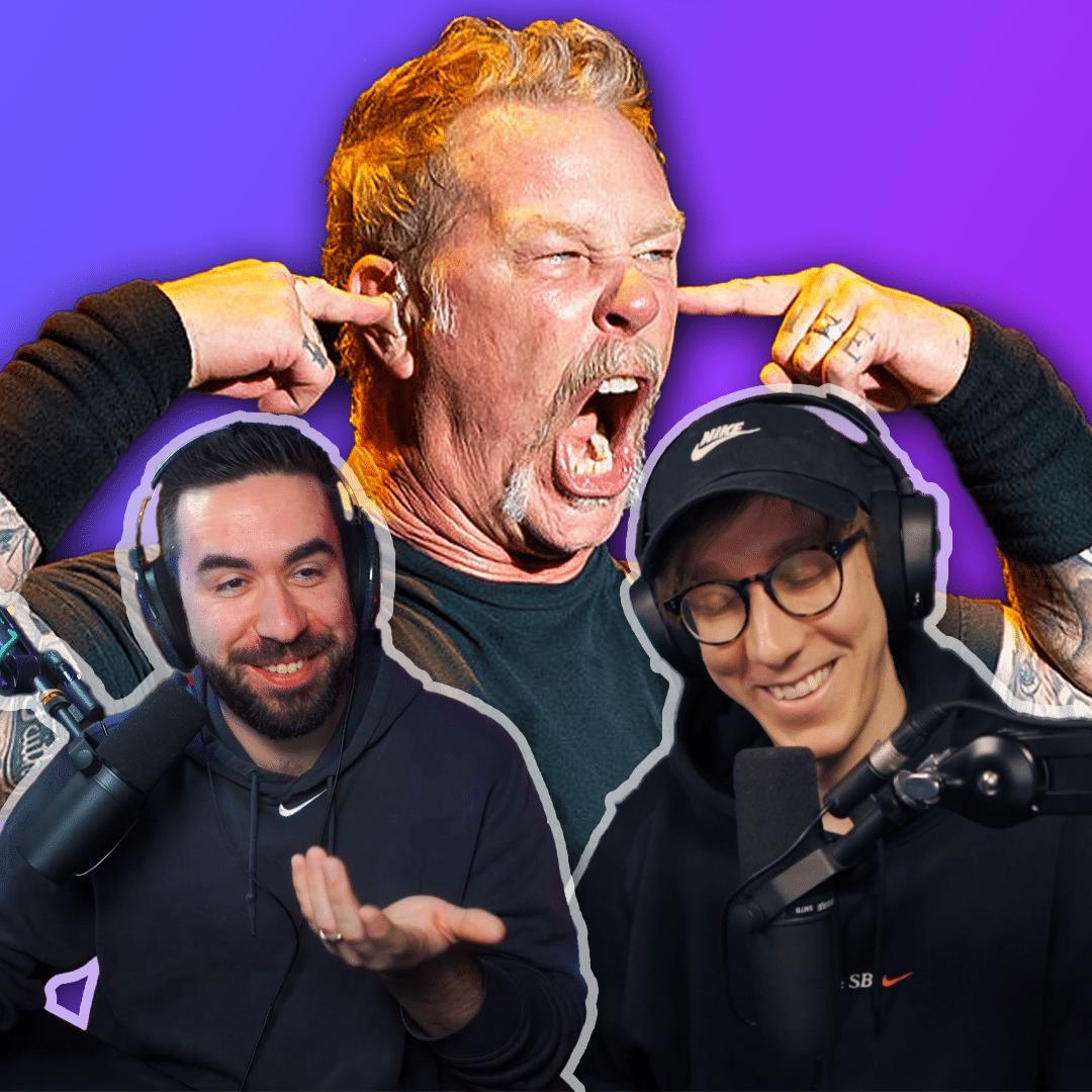 Twitch's Hilarious DMCA Fail with Metallica's BlizzCon Performance - Thumbnail